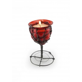 IMAGE Candle with gift box