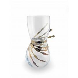 Fishdance Vase