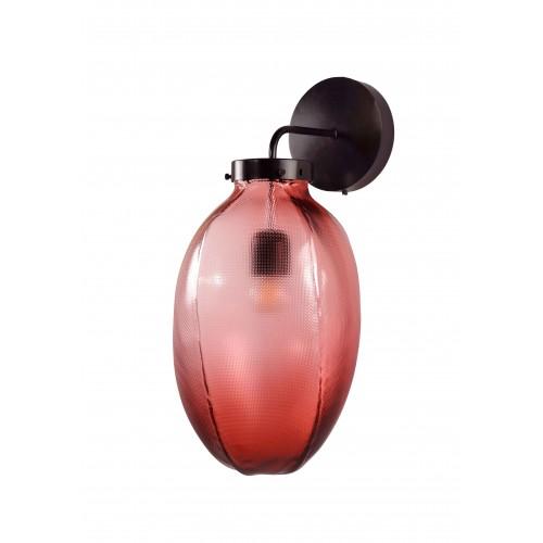 Drop wall lamp
