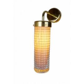Cut wall lamp