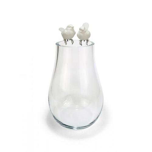 Vase Autumn Double