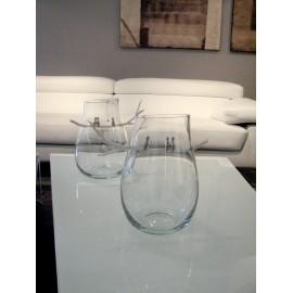 Vase Winter