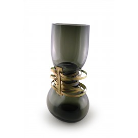 Vase SLAVE Stripes