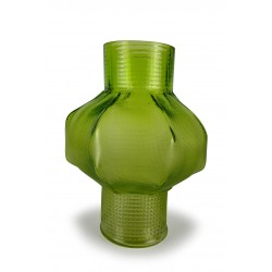 BLOOM Vase Acid green
