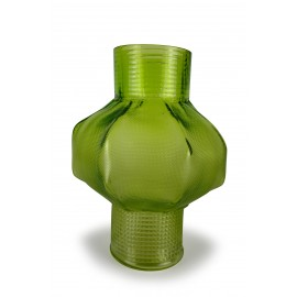 Vase BLOOM Acid Green