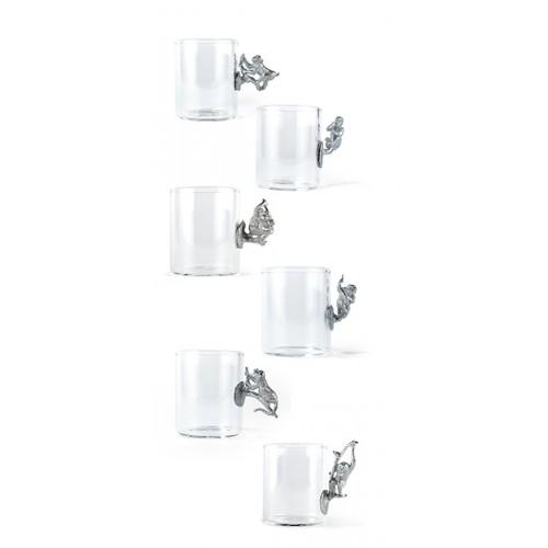 SWING Mug Set of 6