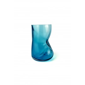 Vase BOTTE Ice Blue