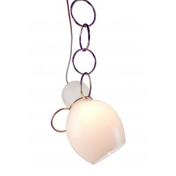 Suspension RING Opale