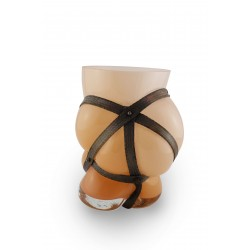 Vase XTREME Opale rose