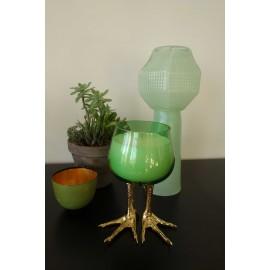 Lampe LE CAP miniature Opale Jade