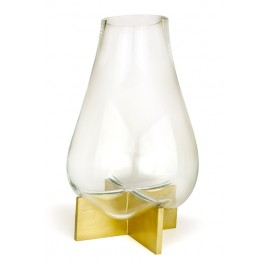 GRAVITY CROSS Vase Bronze