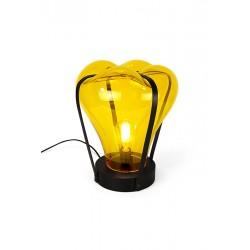 HELIUM Lamp Simple Black/ Coulor