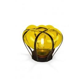 HELIUM Lamp Double