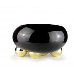 Coupe GRAVITY 5 BALLS Black & Gold