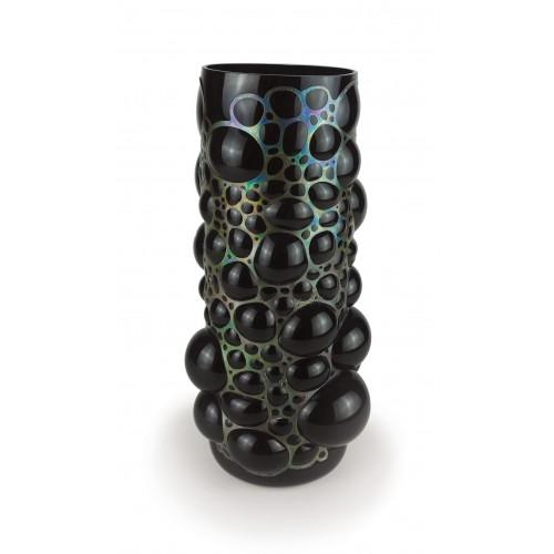 Vase SOAP Black