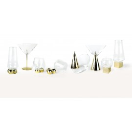 Verres Gravity Pick Set de 2