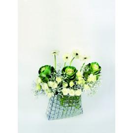 Vase GRID Bag Big