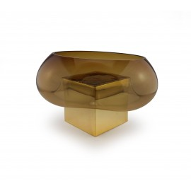 Coupe GRAVITY CUBE Bronze