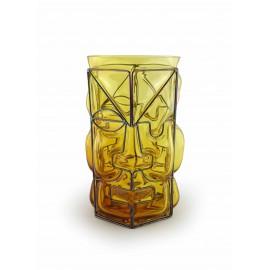 MOAI Vase