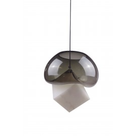 Gravity Cube suspension lamp