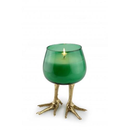 Fetish candle