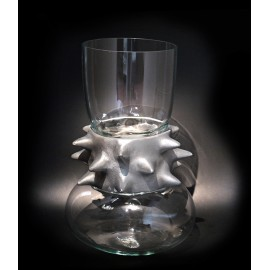 Vase Slave Cerberus Triple