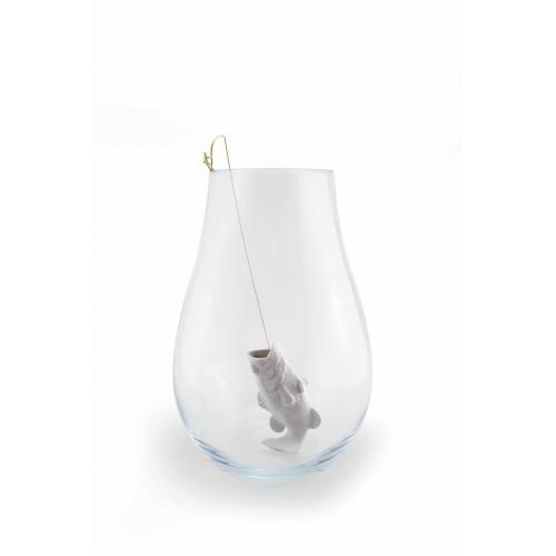 Hook vase