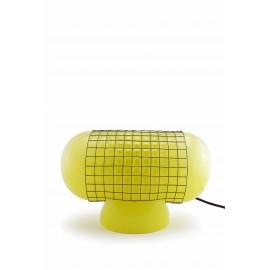 Capsule lamp
