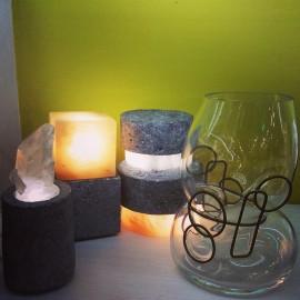 Vase TWIGGY