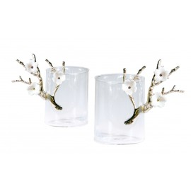 BLOSSOM Mugs (Set of 2)