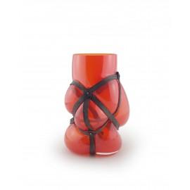 Vase XTREME Rouge