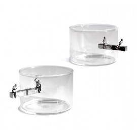 Lilliput Tasse Set of 2