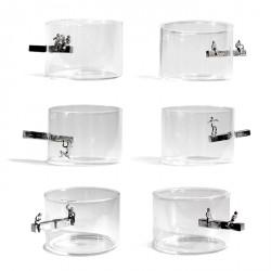 LILLIPUT Mug (Set of 6)