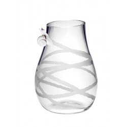 SNAIL Vase