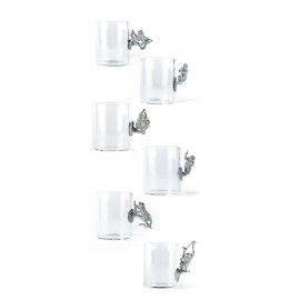 SWING Mugs (Set of 6)