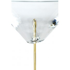 GRAVITY Pick Glass (Set of 2)