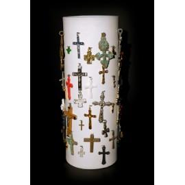 Vase Cross Small