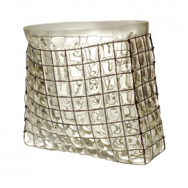 GRID Bag Big vase