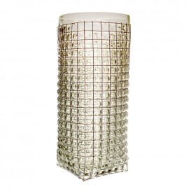 GRID Giant Vase