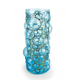 Vase SOAP Ice Blue